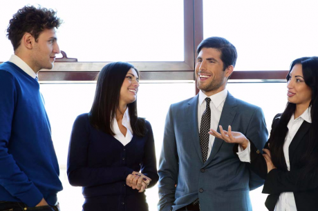 Habilidades Sociales: Llave del Éxito en los Negocios y en la Vida Personal (CPD011217-6)