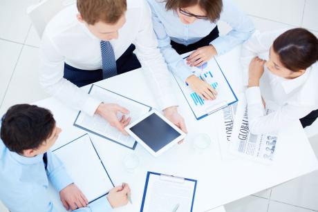 Organización Personal Efectiva para Ejecutivos del Área Comercial (CPD011217-34)