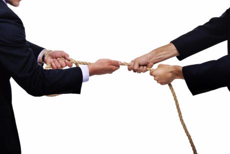 Cómo Manejar Efectivamente las Diferencias y Conflictos entre Colaboradores (CPD011217-51)