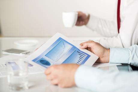 Proyección de Estados Financieros para la Evaluación de Proyectos de Inversión (CPD011217-56)
